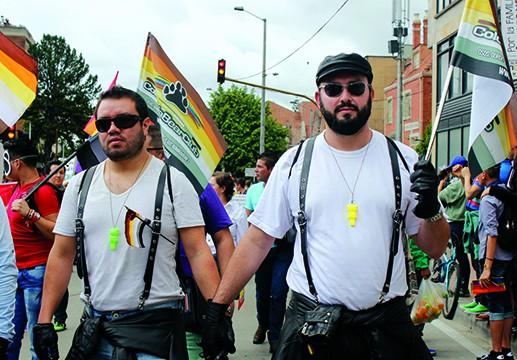 Bogotá Pride 2014