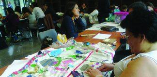 Centro de Memoria Bogota, Bogota Arts