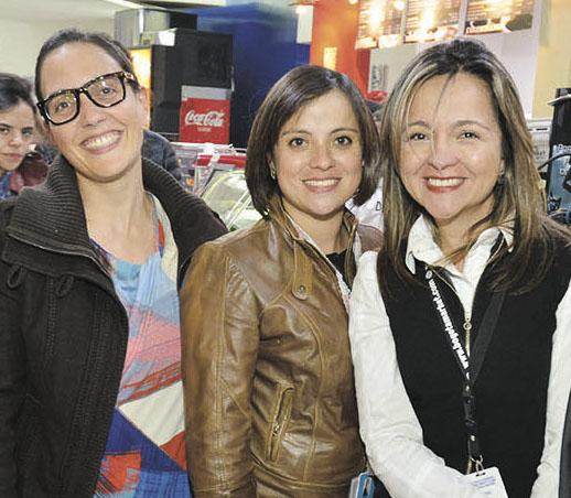 Cámara de Comercio de Bogotá, Colombian Film Industry