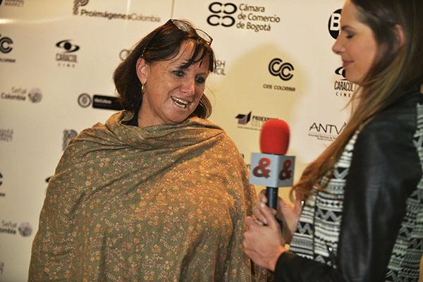 Cámara de Comercio, Bogota Film Industry, Colombian Film Industry