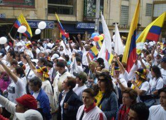 Colombian Peace Process, Rodeemos el Diálogo,