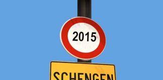 Colombia Schengen