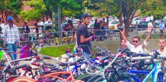 World Bicycle Forum 2015