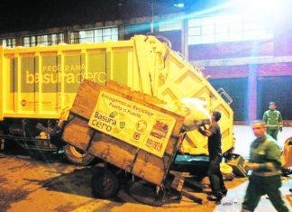 Basura Cero, Bogota Recycling, Colombia Environment
