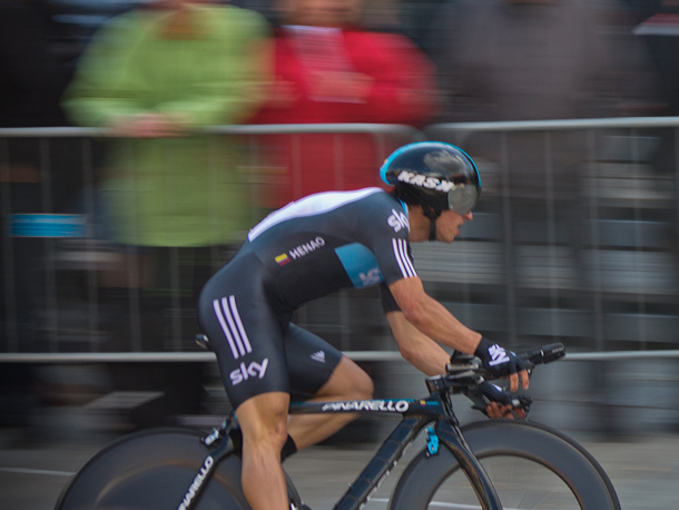 Sergio Henao, Colombian Cycling