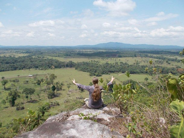 Guaviare Colombia