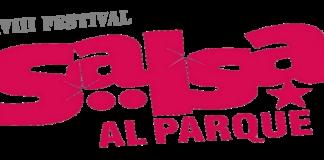 Salsa al Parque 2015