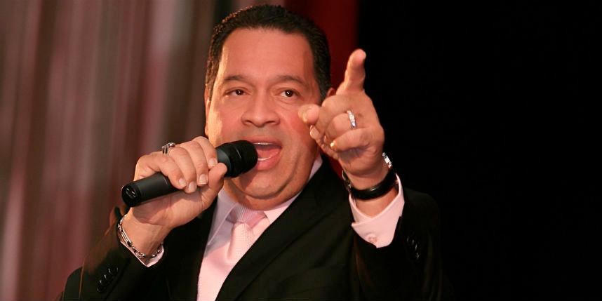 Tito Nieves, Salsa al Parque