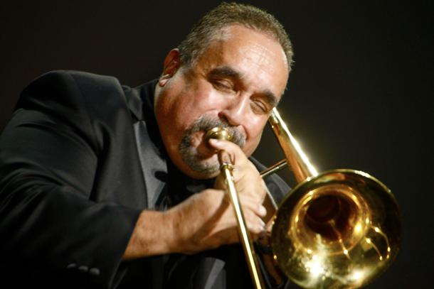 Willie Colón, Salsa al Pqrque 2015