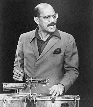 Willie Rosario, Salsa al Parque 2015