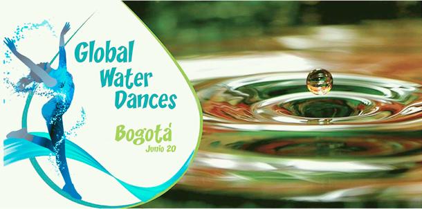 Global Water Dance Bogota