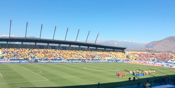 Colombia Venezuela Copa America