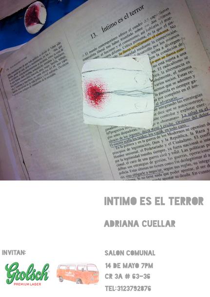 Adriana Cuellar
