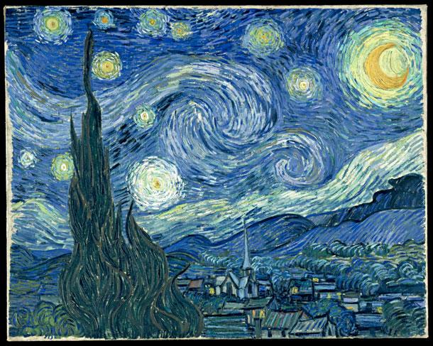 Vincent Van Gogh Corferias Bogota