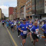 Maratón de Bogotá