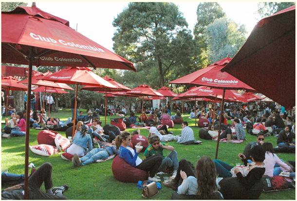 Bogota Festivals Where to go: Festivals