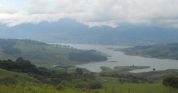 Lago Calima Cali Colombia