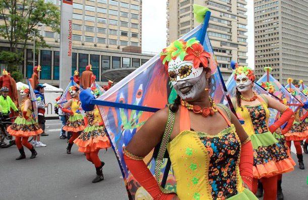 Bogota Cumpleaños 447