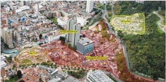Plan Centro Bogota