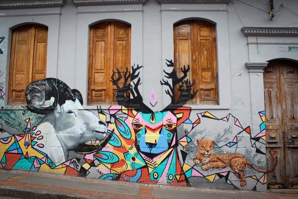 Bogota Cumpleaños 447, Free things to do in Bogota