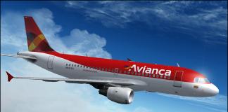 Avianca ProColombia