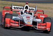 Juan Pablo Montoua, IndyCar