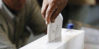 Bogota Mayor Elections
