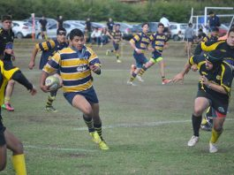 Colombian Rugby, Rugby in Bogotá