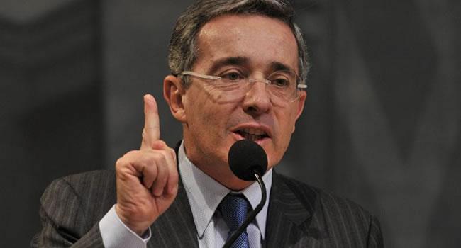 Álvero Uribe, Bogota Mayor Elections