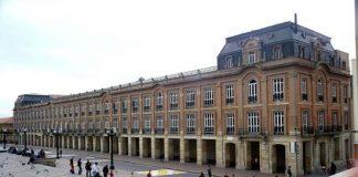 Bogotá City Council
