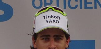 Peter Sagan, Colombian pro cycling