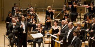 Chicago Symphony Orchestra Bogotá
