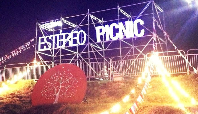 Estereo picnic 2016 line up announced the bogot post for Jardin stereo 2015 line up