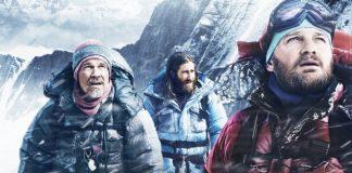 Bogota cinema, Everest