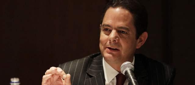 German Vargas Lleras, Bogota Mayor Elections