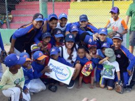 Project Béisbol Colombia
