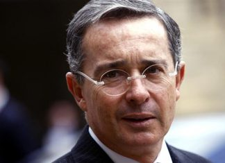 Uribe investigated