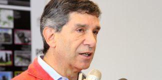 Rafael Pardo Peace Minister