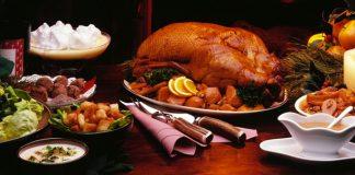 Thanksgiving in Bogotá