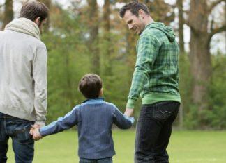 Colombia same sex adoption