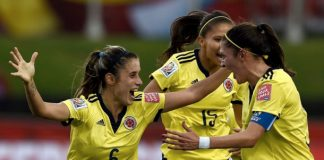 2015 Colombia Sporting Year in Review