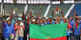 Colombia Indigenous communities