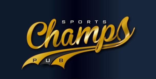 Champs sports bar Bogotá