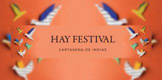 Hay Festival Cartagena 2016