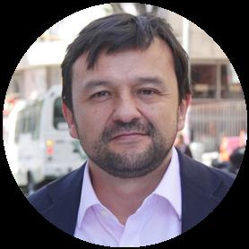 Peñalosa new cabinet appointments