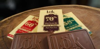 Lök Premium Chocolate, Lök Colombia