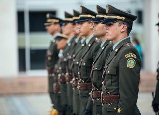 Rodolfo Palomino, Colombia police corruption