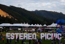 Estereo Picnic 2016