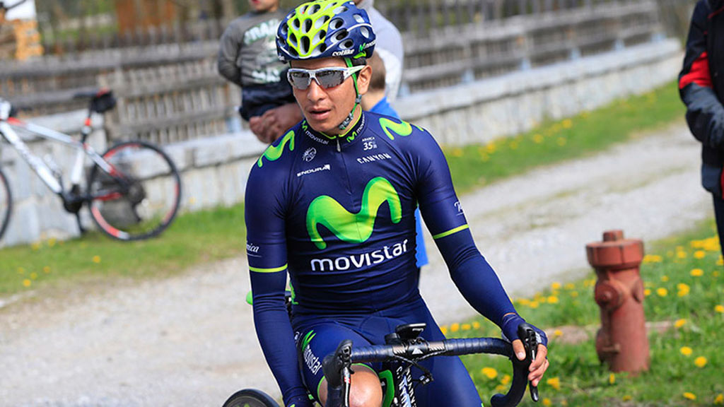 Dayer Quintana, Colombian cycling