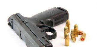 Colombian firearm law